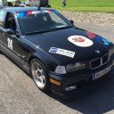 BMW E 36 318 IS