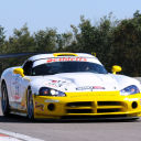 Dodge Viper Competition