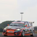 Ford Focus ST 170 DTC
