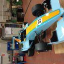 Tatuus Formel Renault 2.0